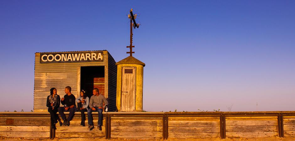 Penola Coonawarra Arts Festival | South Australia