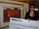 2014 John Shaw Neilson Acquisitive Art Prize Winner