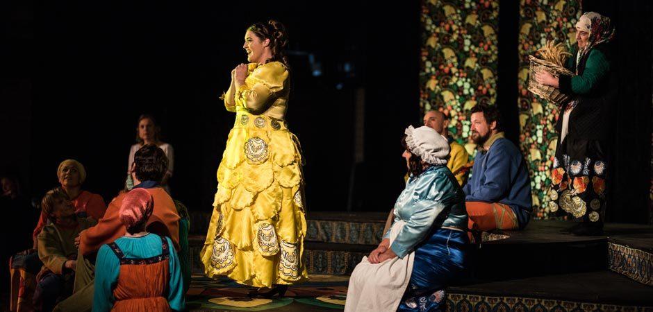 Penola Coonawarra Arts Festival Co Opera